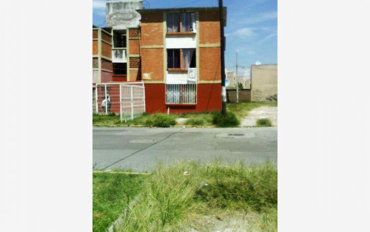 Foto de departamento en venta en begonia, infonavit san ramón, puebla, puebla, 1179515 no 01