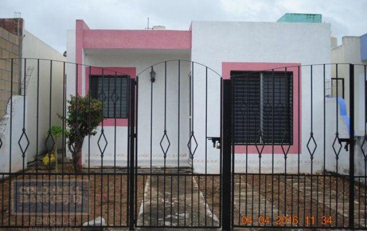Foto de casa en venta en begonia no 12 calle begonia super manzana 525 manzana 13, santa fe, benito juárez, quintana roo, 1768509 no 01