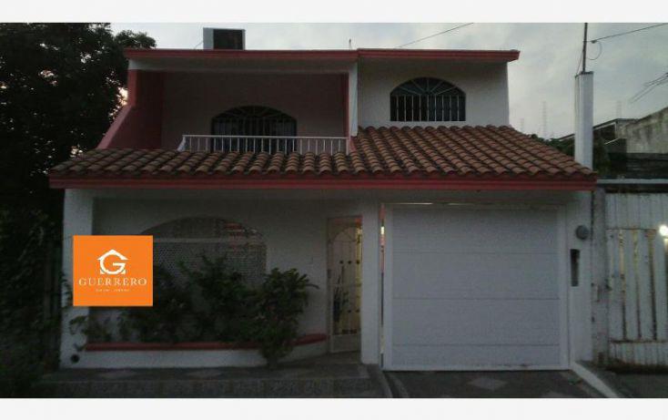 Foto de casa en venta en begonias, banjercito, culiacán, sinaloa, 1765426 no 01