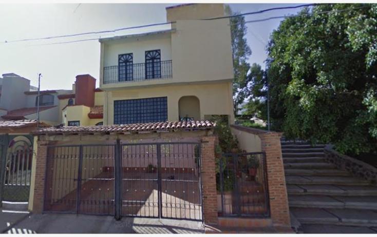 Foto de casa en venta en beirut 00, hacienda real tejeda, corregidora, querétaro, 2850727 No. 02