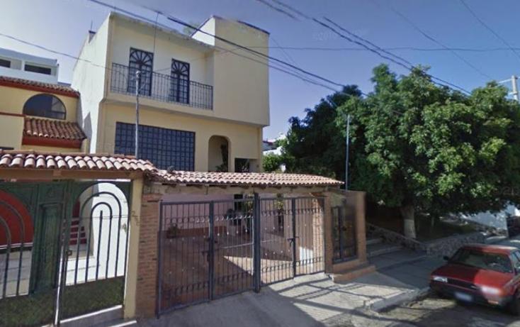 Foto de casa en venta en  00, hacienda real tejeda, corregidora, querétaro, 2850727 No. 03