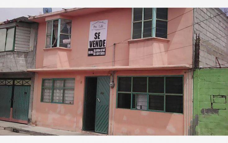 Foto de casa en venta en bejucos 11, mathzi iii, ecatepec de morelos, estado de méxico, 1996810 no 01
