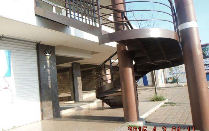 Foto de local en venta en belén 1, conjunto belén, querétaro, querétaro, 1473707 no 08
