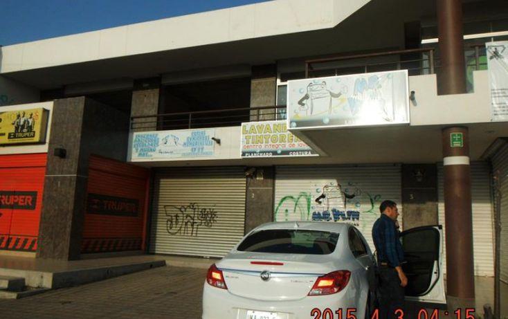 Foto de local en venta en belén 1, conjunto belén, querétaro, querétaro, 1473707 no 10