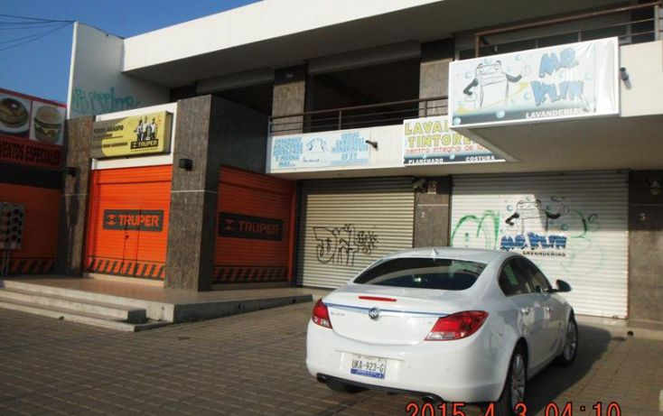 Foto de local en venta en belén 1, conjunto belén, querétaro, querétaro, 1479585 no 05