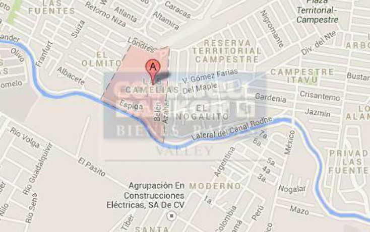 Foto de casa en venta en belen 309, las camelias, reynosa, tamaulipas, 329777 no 05