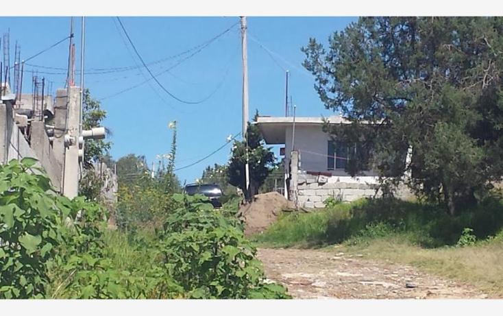Foto de terreno habitacional en venta en xicohtencatl , belén atzitzimititlan, apetatitlán de antonio carvajal, tlaxcala, 2653067 No. 05
