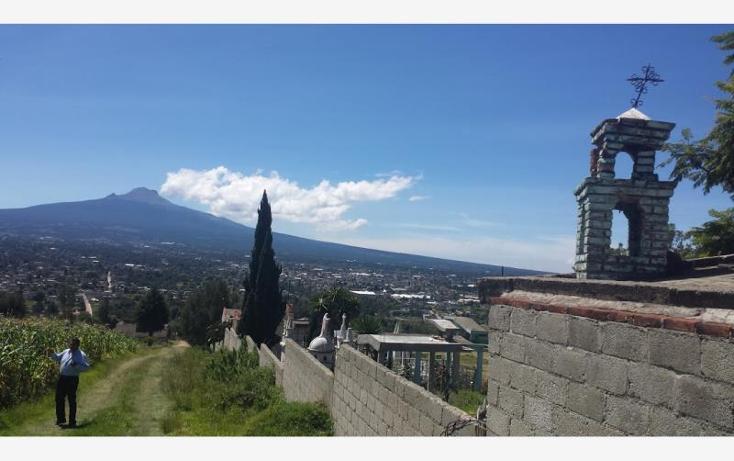 Foto de terreno habitacional en venta en xicohtencatl , belén atzitzimititlan, apetatitlán de antonio carvajal, tlaxcala, 2653067 No. 06