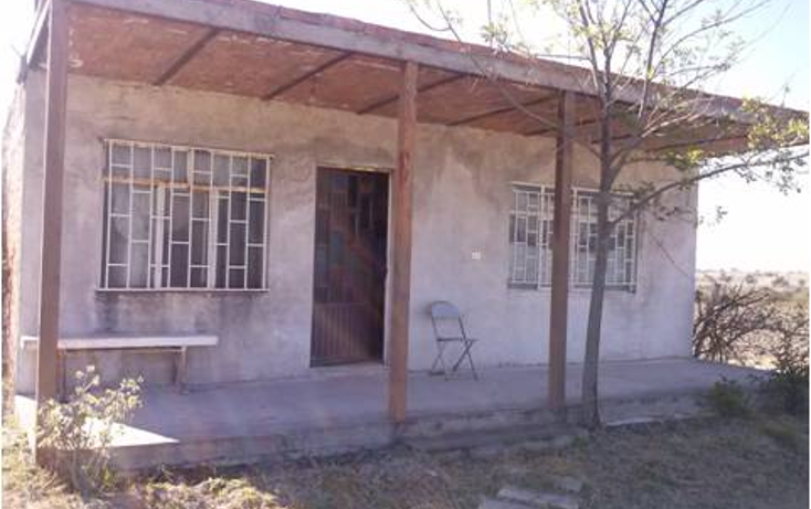 Foto de terreno comercial en venta en  , belén del refugio, teocaltiche, jalisco, 1056989 No. 02