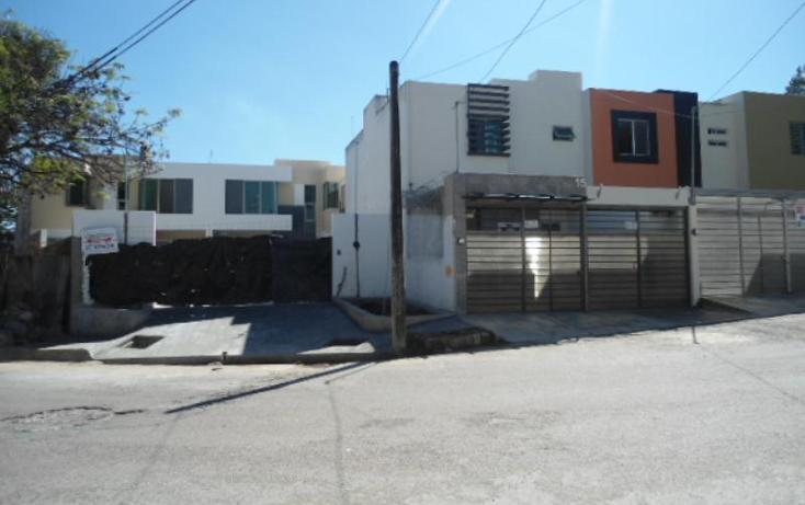 Foto de casa en venta en belice 17, moctezuma, tepic, nayarit, 377183 No. 03