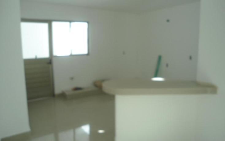 Foto de casa en venta en belice 17, moctezuma, tepic, nayarit, 377183 No. 08
