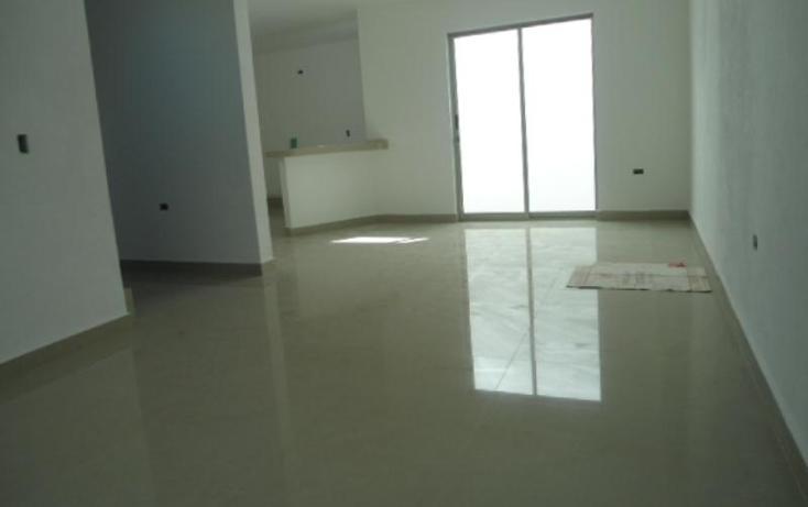 Foto de casa en venta en belice 17, moctezuma, tepic, nayarit, 377183 No. 09