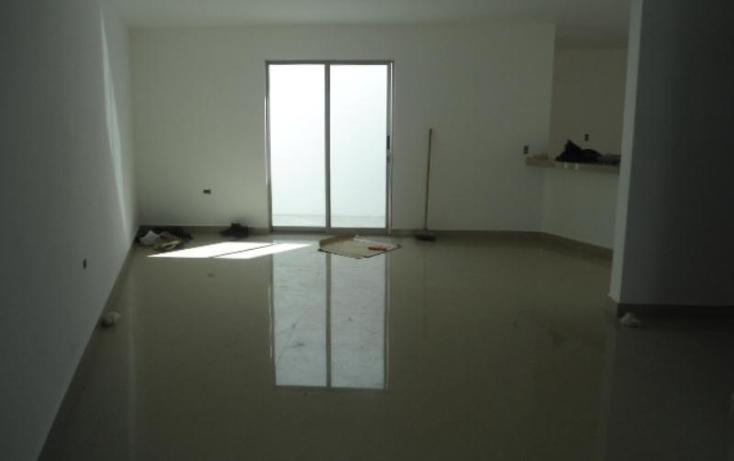Foto de casa en venta en  17, moctezuma, tepic, nayarit, 377183 No. 17