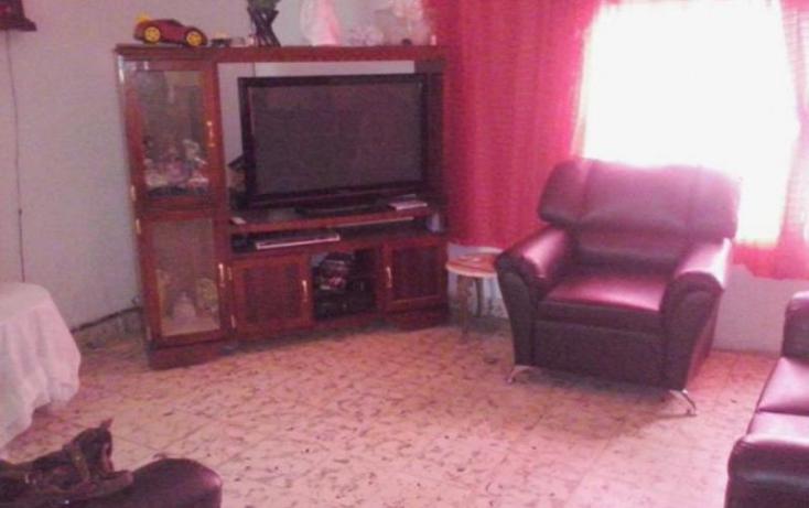 Foto de casa en venta en bélice 286, 26 de marzo 2o sect, saltillo, coahuila de zaragoza, 823883 no 03