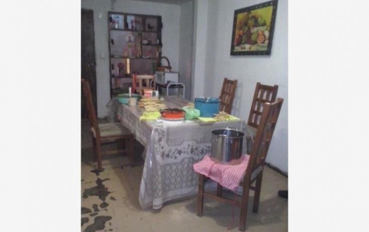 Foto de casa en venta en bélice 286, 26 de marzo 2o sect, saltillo, coahuila de zaragoza, 823883 no 05