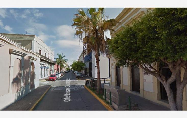 Foto de edificio en venta en belisario domingues, mazatlan ii, mazatlán, sinaloa, 857087 no 01