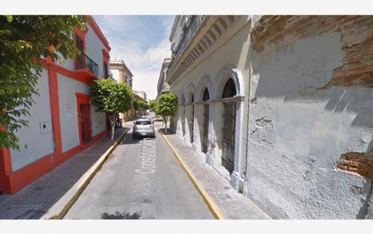 Foto de edificio en venta en belisario domingues, mazatlan ii, mazatlán, sinaloa, 857087 no 02