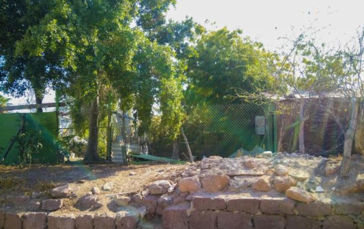 Foto de terreno habitacional en venta en belisario dominguez 00, centro, la paz, baja california sur, 3421175 No. 01