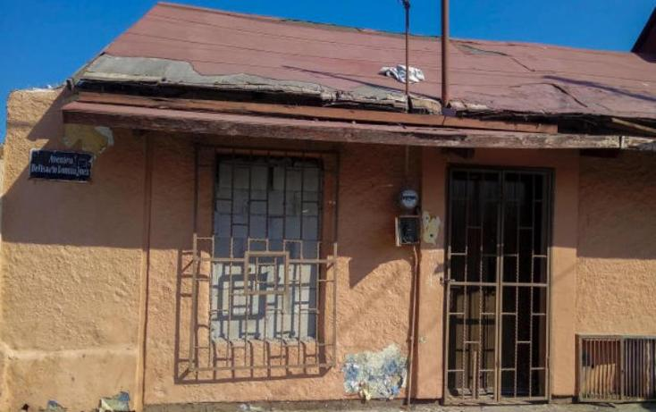 Foto de terreno habitacional en venta en belisario dominguez 00, centro, la paz, baja california sur, 3421175 No. 02