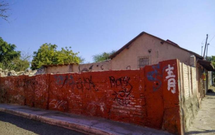 Foto de terreno habitacional en venta en belisario dominguez 00, centro, la paz, baja california sur, 3421175 No. 03