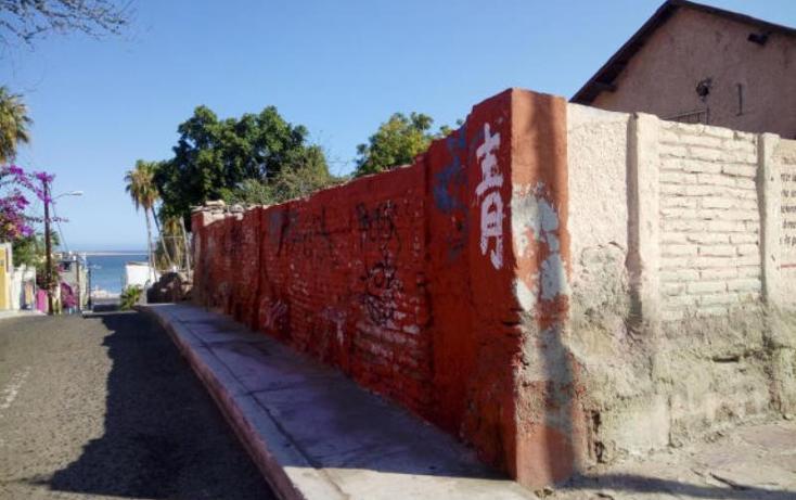 Foto de terreno habitacional en venta en belisario dominguez 00, centro, la paz, baja california sur, 3421175 No. 04