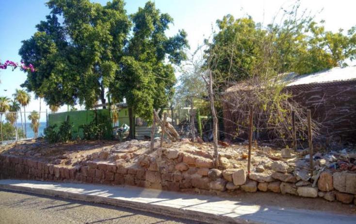 Foto de terreno habitacional en venta en belisario dominguez 00, centro, la paz, baja california sur, 3421175 No. 05