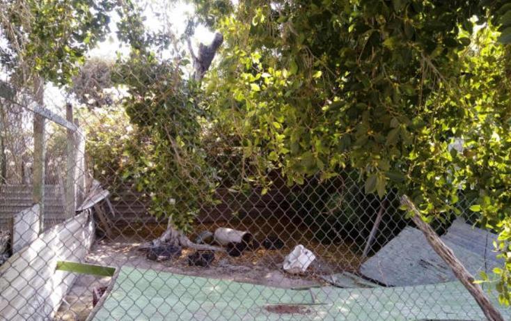 Foto de terreno habitacional en venta en belisario dominguez 00, centro, la paz, baja california sur, 3421175 No. 07