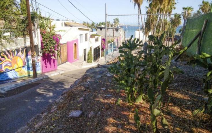 Foto de terreno habitacional en venta en belisario dominguez 00, centro, la paz, baja california sur, 3421175 No. 09