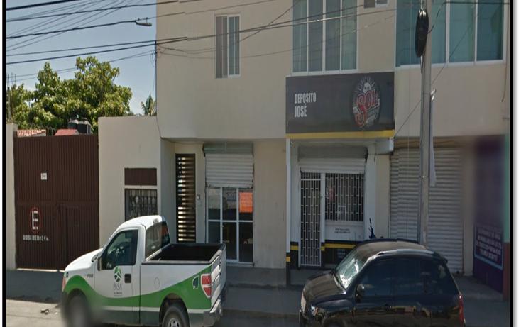 Foto de departamento en renta en  , belisario domínguez, carmen, campeche, 1477987 No. 01