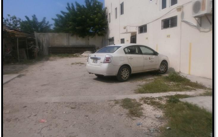 Foto de departamento en renta en  , belisario domínguez, carmen, campeche, 1478747 No. 02