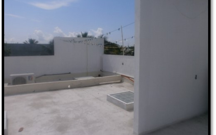 Foto de departamento en renta en  , belisario domínguez, carmen, campeche, 1478747 No. 07