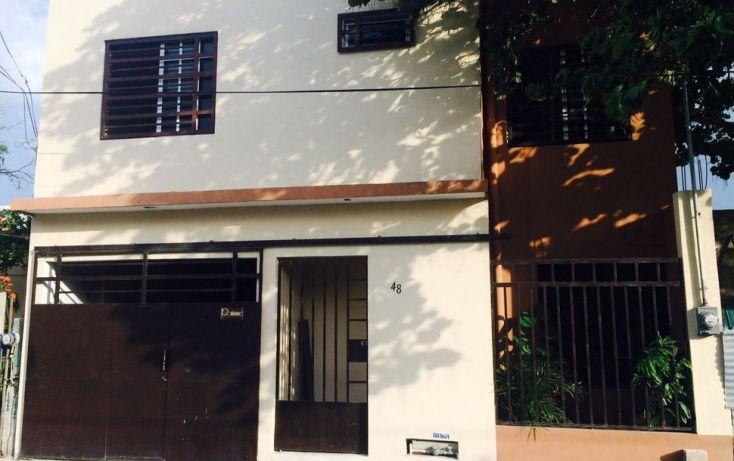 Foto de casa en venta en, belisario domínguez, carmen, campeche, 1660866 no 01