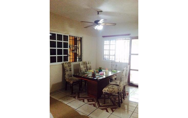 Foto de casa en venta en  , belisario dom?nguez, carmen, campeche, 1660866 No. 02