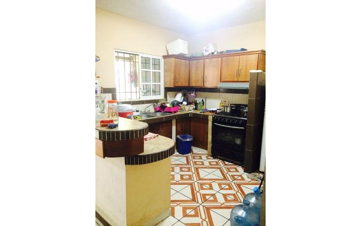 Foto de casa en venta en  , belisario dom?nguez, carmen, campeche, 1660866 No. 03