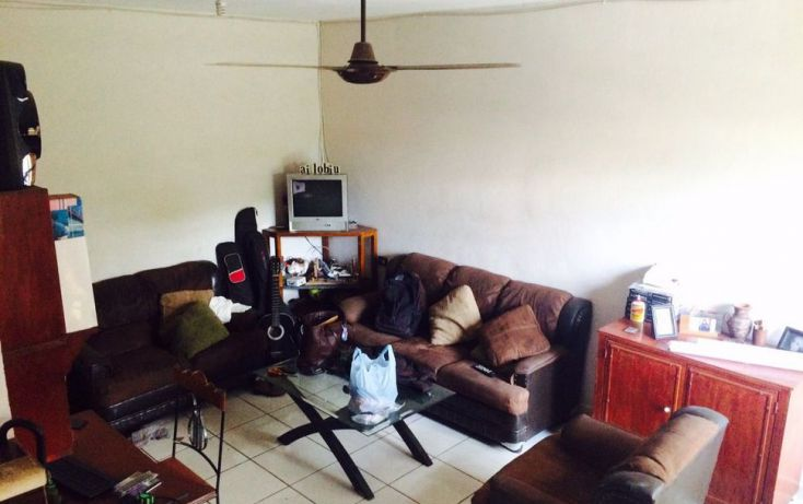 Foto de casa en venta en, belisario domínguez, carmen, campeche, 1660866 no 05