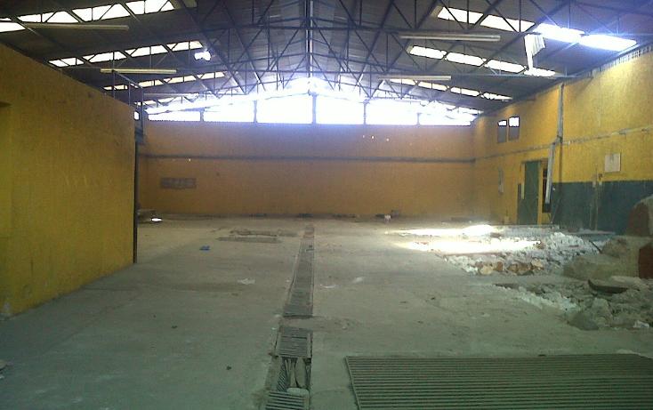 Foto de nave industrial en venta en  , belisario dom?nguez, guadalajara, jalisco, 1256341 No. 07
