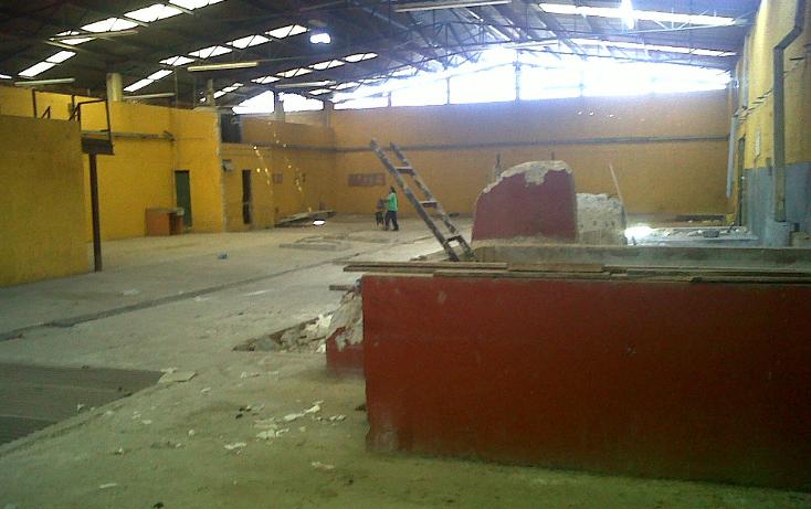 Foto de nave industrial en venta en  , belisario dom?nguez, guadalajara, jalisco, 1256341 No. 09