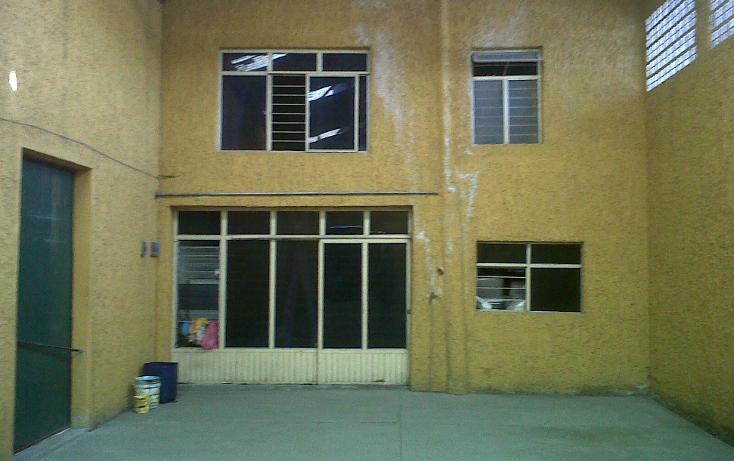 Foto de nave industrial en venta en  , belisario dom?nguez, guadalajara, jalisco, 1256341 No. 13