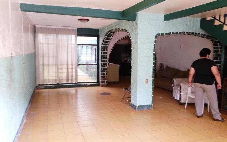 Foto de casa en venta en  , belisario dom?nguez, guadalajara, jalisco, 1422147 No. 02