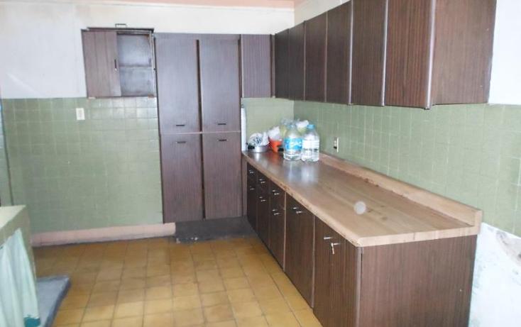 Foto de casa en venta en  , belisario dom?nguez, guadalajara, jalisco, 1422147 No. 03