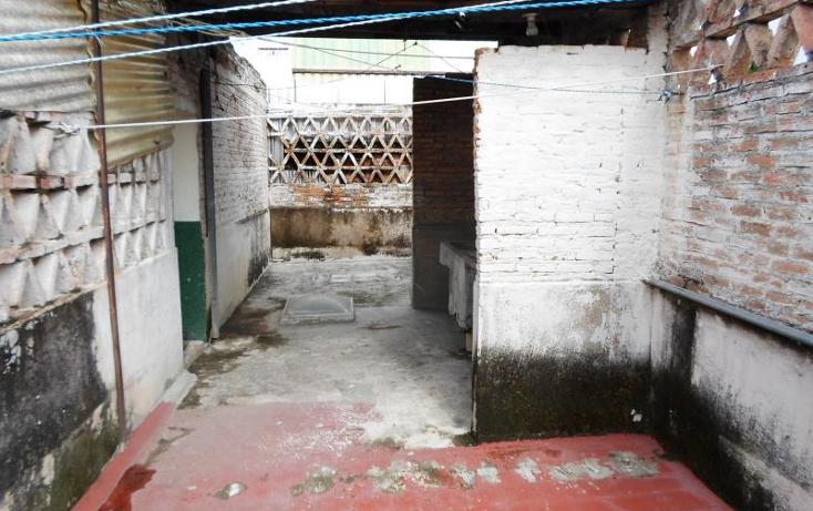 Foto de casa en venta en  , belisario dom?nguez, guadalajara, jalisco, 1422147 No. 10