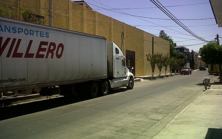 Foto de nave industrial en venta en  , belisario dom?nguez, guadalajara, jalisco, 452423 No. 02