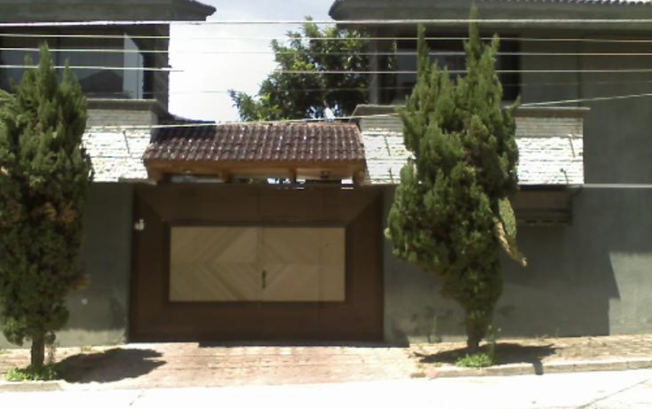 Foto de casa en renta en  , belisario dom?nguez, puebla, puebla, 1111057 No. 01