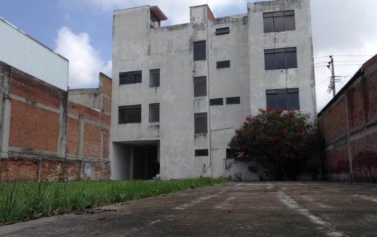 Foto de edificio en venta en  , belisario domínguez, puebla, puebla, 1379113 No. 01