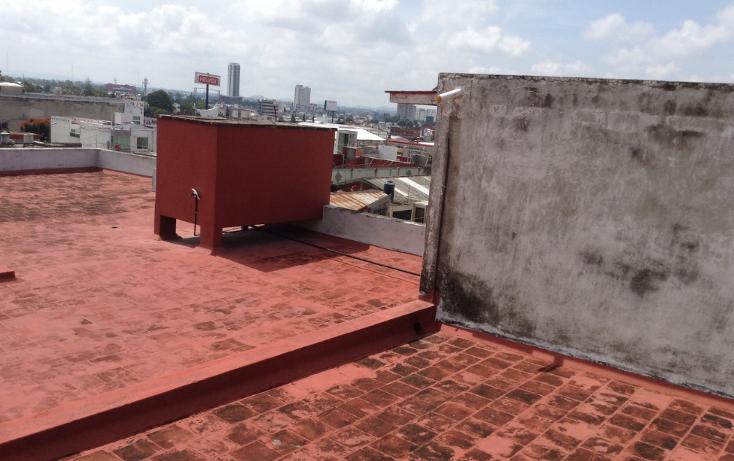 Foto de edificio en venta en  , belisario domínguez, puebla, puebla, 1379113 No. 12