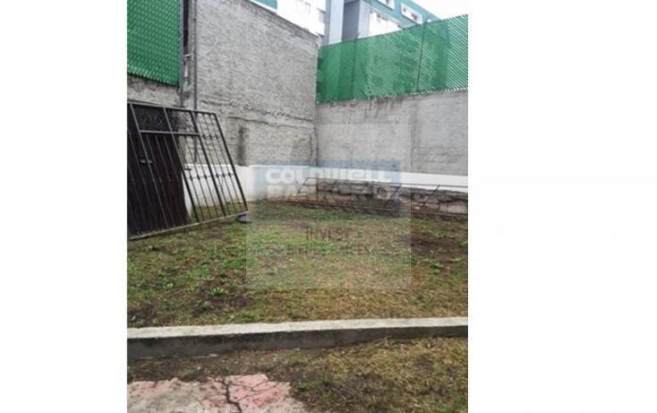 Foto de terreno comercial en renta en  , belisario dom?nguez secci?n xvi, tlalpan, distrito federal, 1850670 No. 07