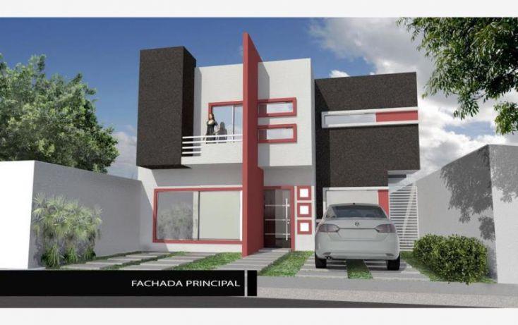 Foto de casa en venta en, belisario domínguez, tuxtla gutiérrez, chiapas, 1902918 no 01