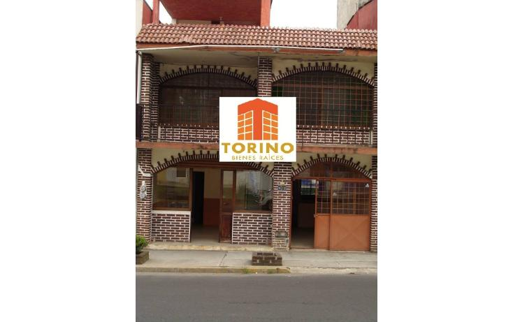Foto de casa en venta en  , belisario dominguez, xalapa, veracruz de ignacio de la llave, 1121961 No. 01