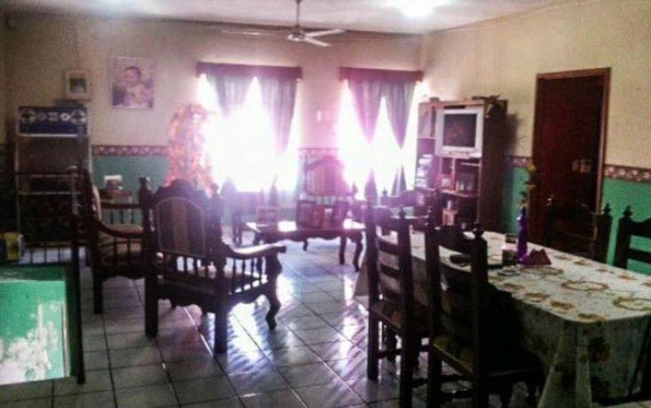 Foto de casa en venta en belisario dominguez y libertad 77, centro, mazatlán, sinaloa, 1687738 no 02