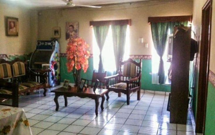 Foto de casa en venta en belisario dominguez y libertad 77, centro, mazatlán, sinaloa, 1687738 no 05